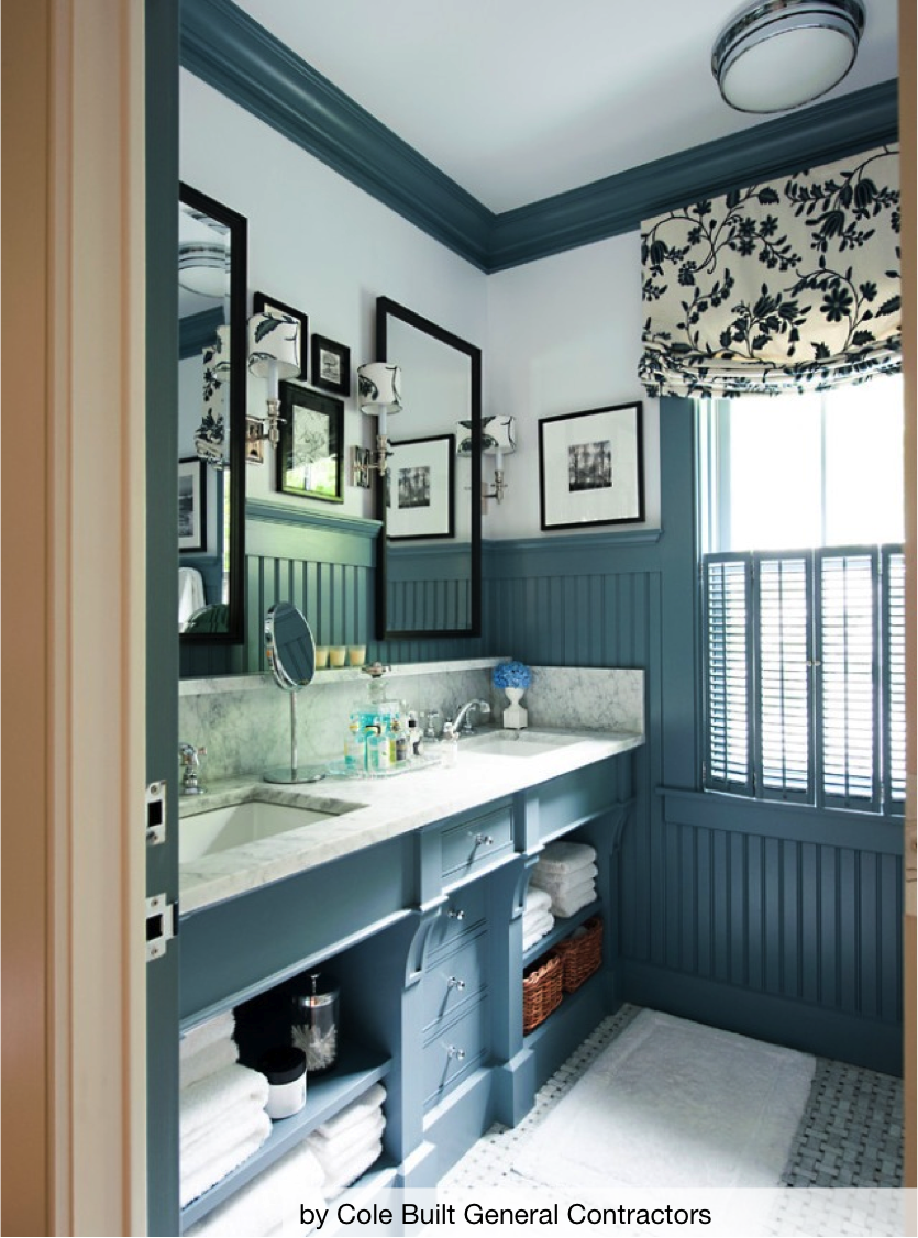 Spice Up Your Space With Crown Molding Homespree