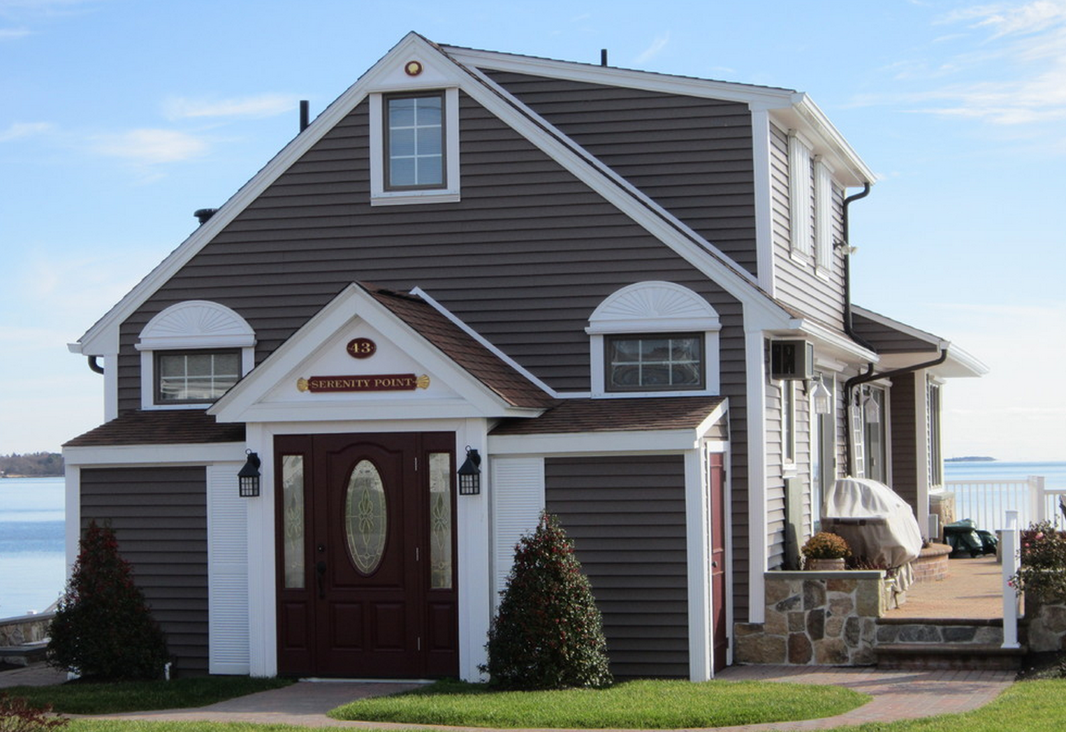 Can You Paint Vinyl Siding Homespree